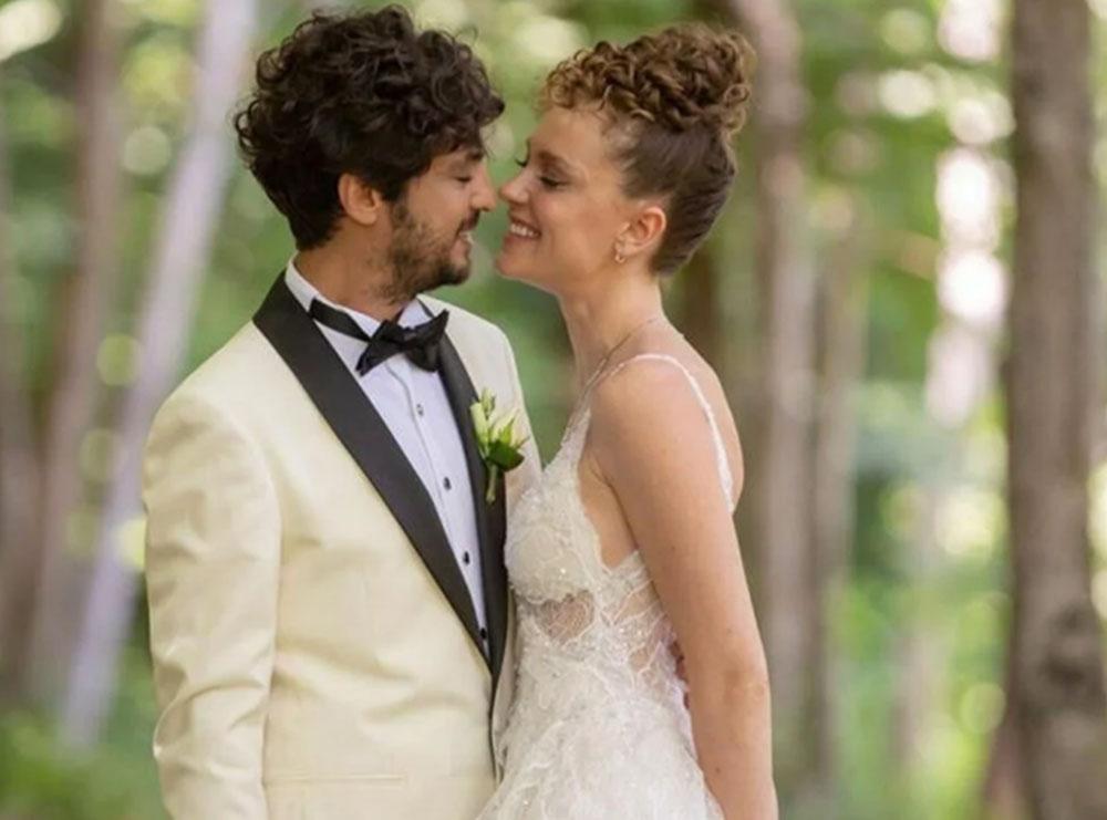 'Doktori i mrekullive' martohet me aktoren e njohur. Publikohen fotot dhe videot nga dasma