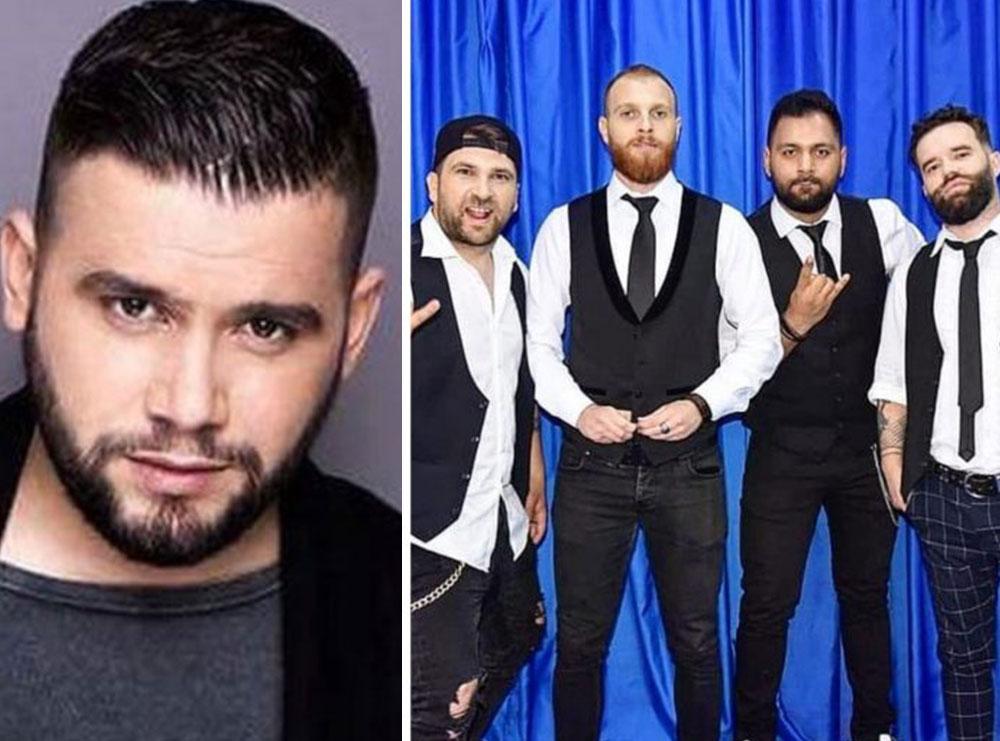 """Flori tha se çmimin te """"Kënga Magjike"""" e meritonte Kras, reagojnë për herë të parë """"Urban Band"""""""