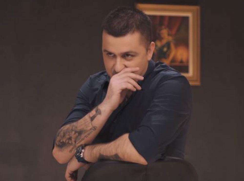 Genc Prelvukaj publikon këngën e fundit të albumit, paralajmëron surpriza (VIDEO)