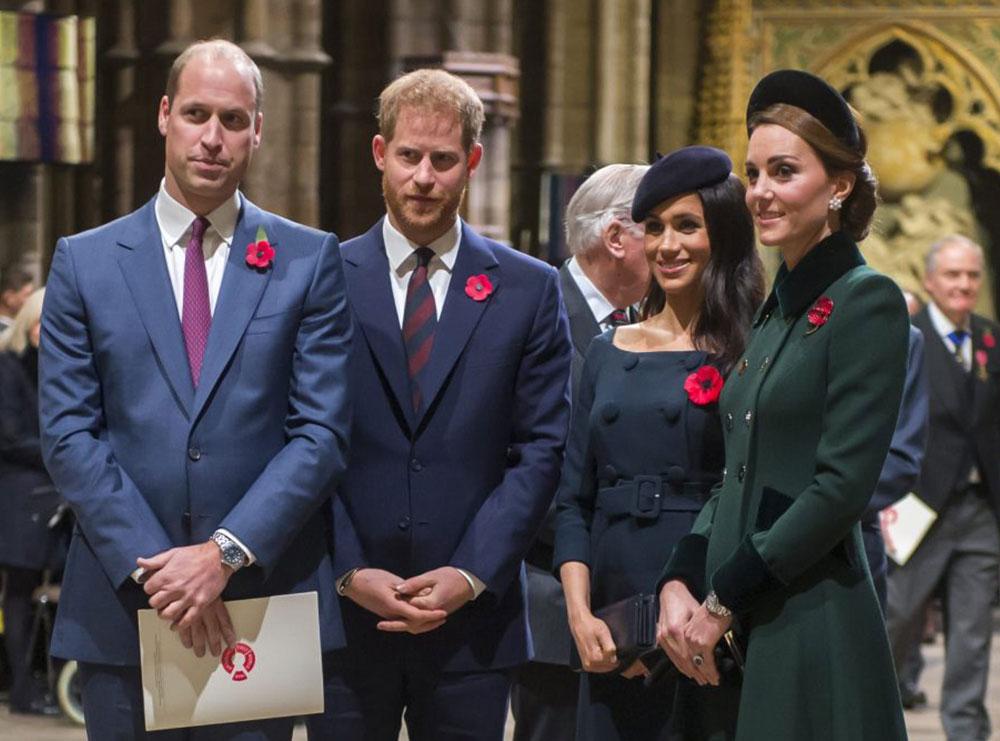 Pasi u bënë prindër për herë të dytë, Meghan dhe Princ Harry marrin dhuratën e parë për vajzën