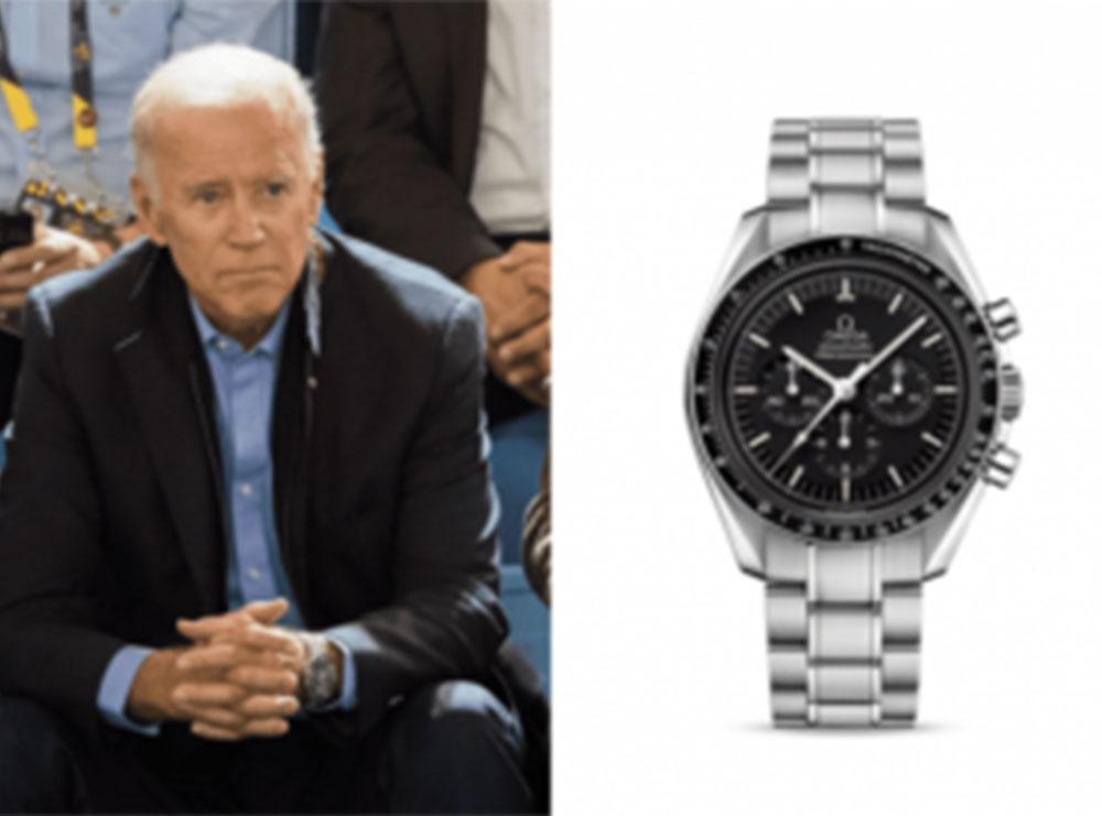 Pasioni i çmendur i Joe Biden kushton mijëra dollarë