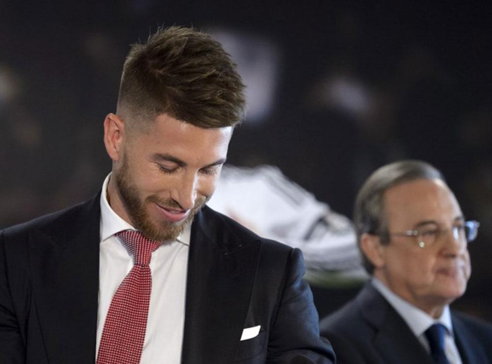 Sergio Ramos në një skuadër me 'armikun' Neymar: PSG i ofron 45 milionë euro për tre sezone