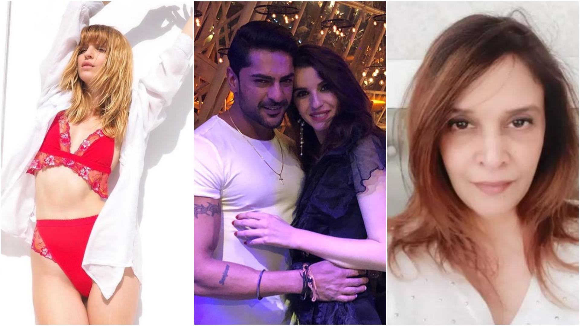"""Merr fund dashuria disavjeçare e modeles shqiptare dhe aktorit indian! """"Kabir"""" i """"Sarasvatiçandra"""" fejohet me producenten e njohur"""