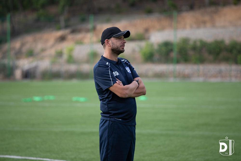 Nga Bakaj te Hasani, shikoni listën e lojtarëve të pranishëm në stërvitjen e parë të Dinamos!