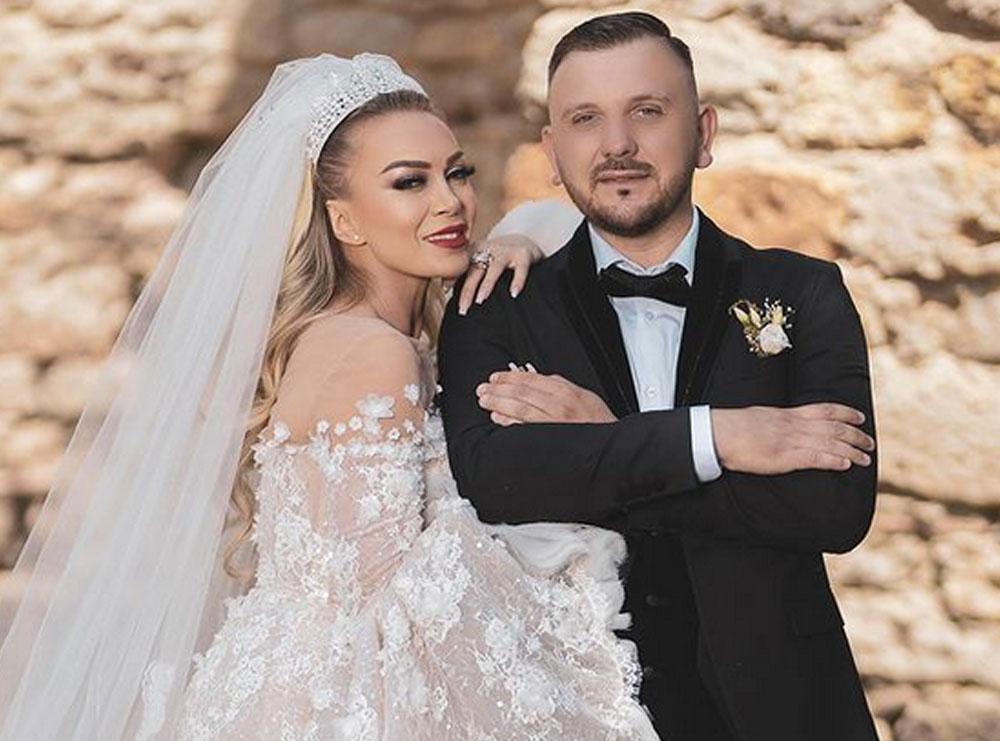 Pas dasmës, nisë muaji i mjaltit për Edita Sopjanin!