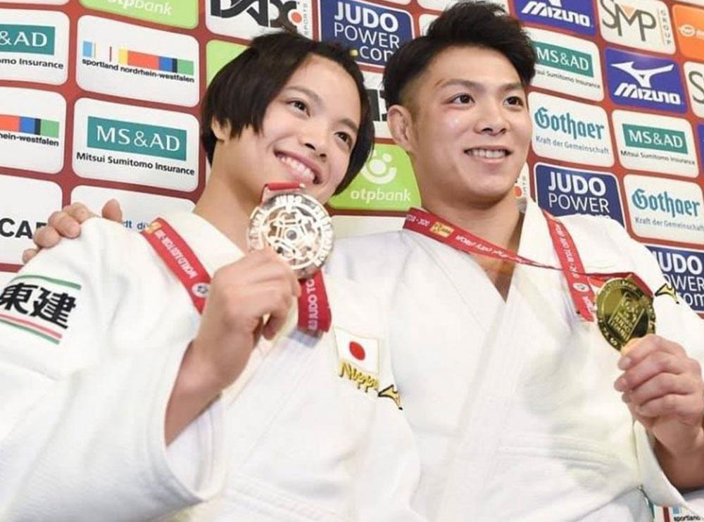 Vëllai e motra fitojnë medaljen e artë në të njëjtën ditë në Tokio 2020