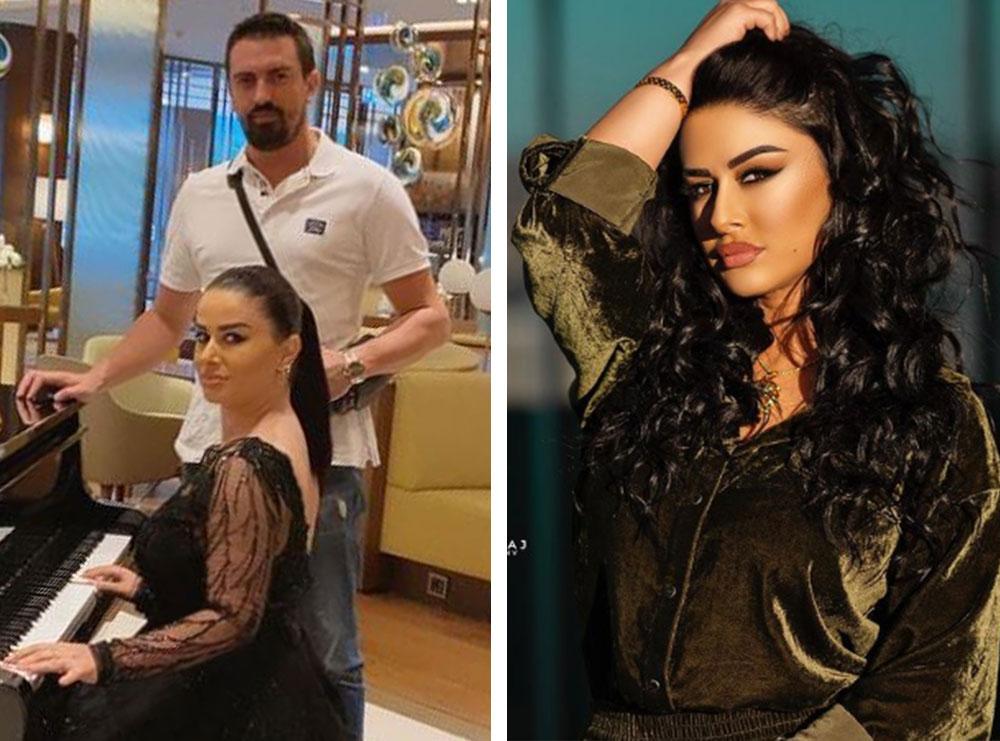 """Nuk e """"fsheh"""" më në rrjete sociale, Shkurte Gashi publikon foto me partnerin e saj"""