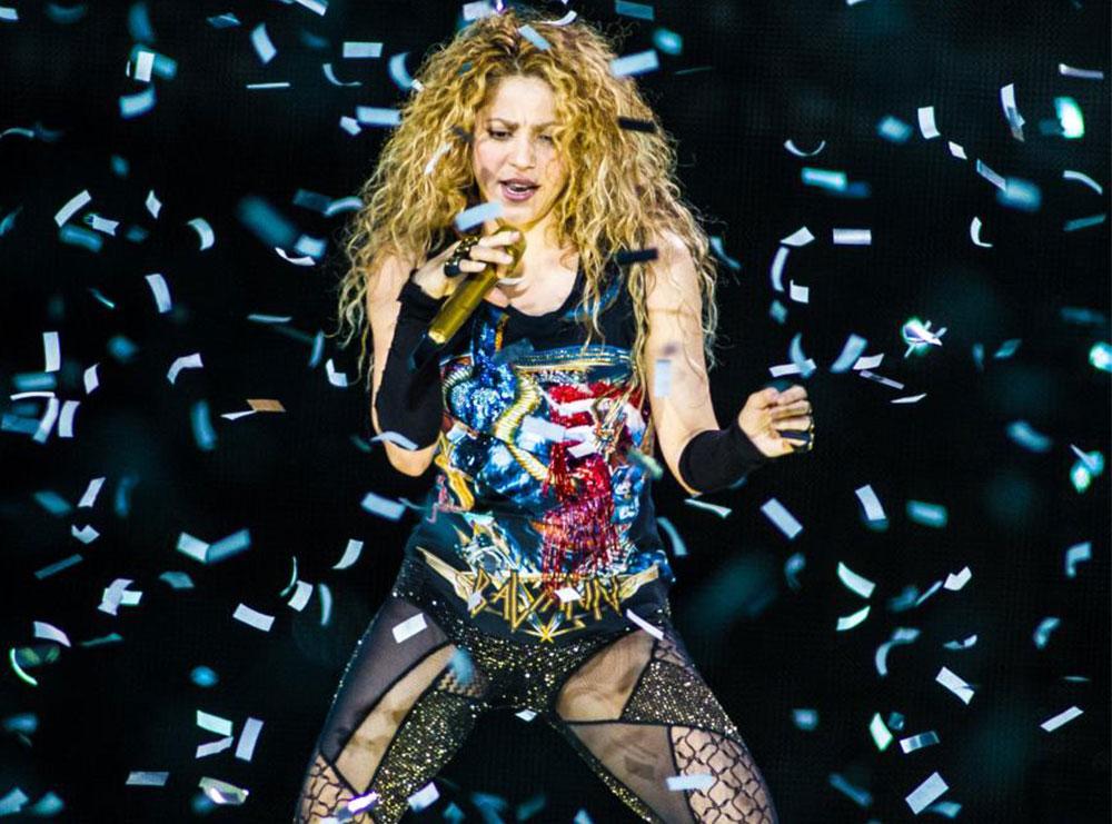 """""""Ka prova të mjaftueshme""""- 1.45 milionë euro taksa të papaguara? Shakira akuzohet për evazion fiskal, mund të përballet me…"""