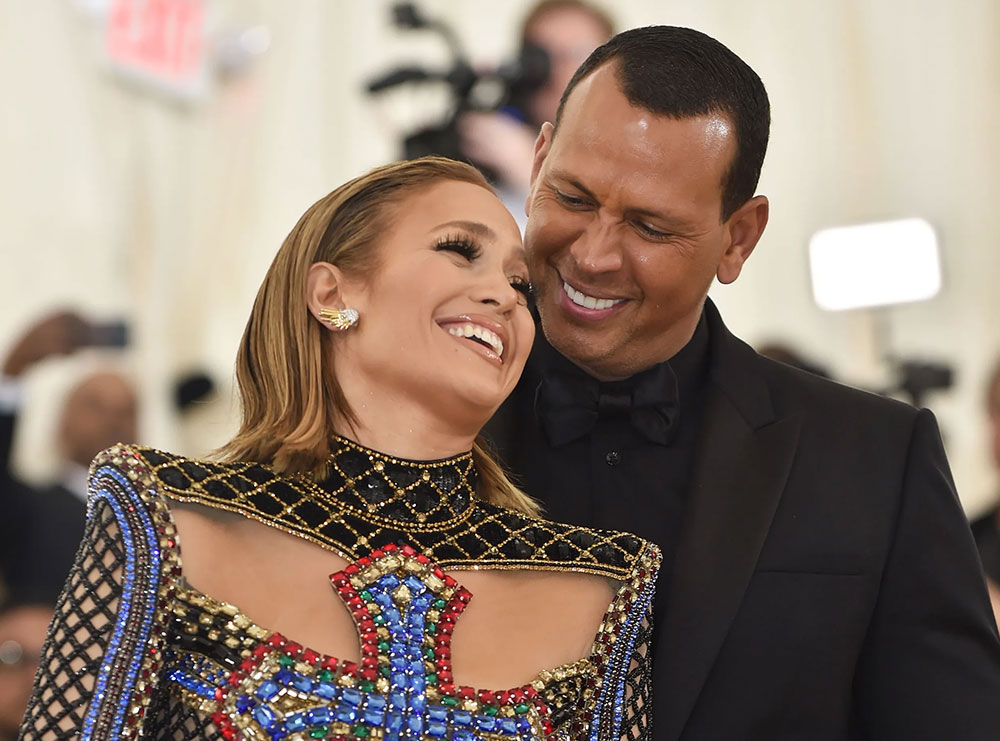 """Alex Rodriguez """"harron"""" Jennifer Lopez, fotografohet me një vajzë bionde"""