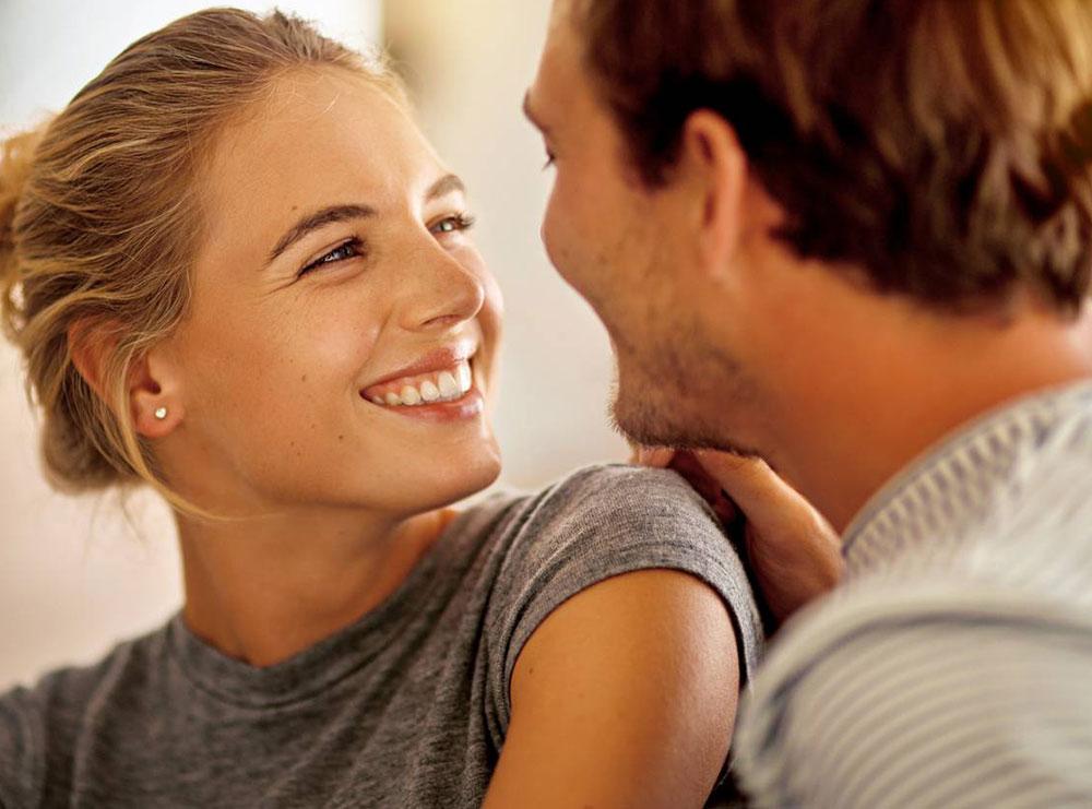 Katër ligjet e tërheqjes në marrëdhëniet e dashurisë