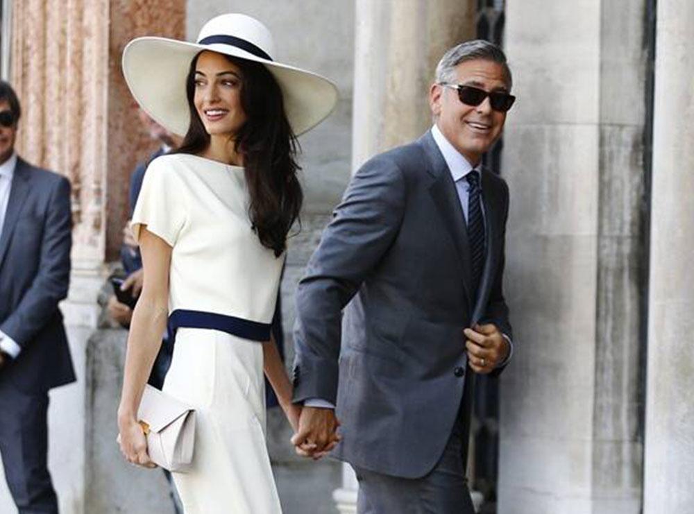 George Clooney po bëhet sërish baba? Kjo është e vërteta pas thashethemeve