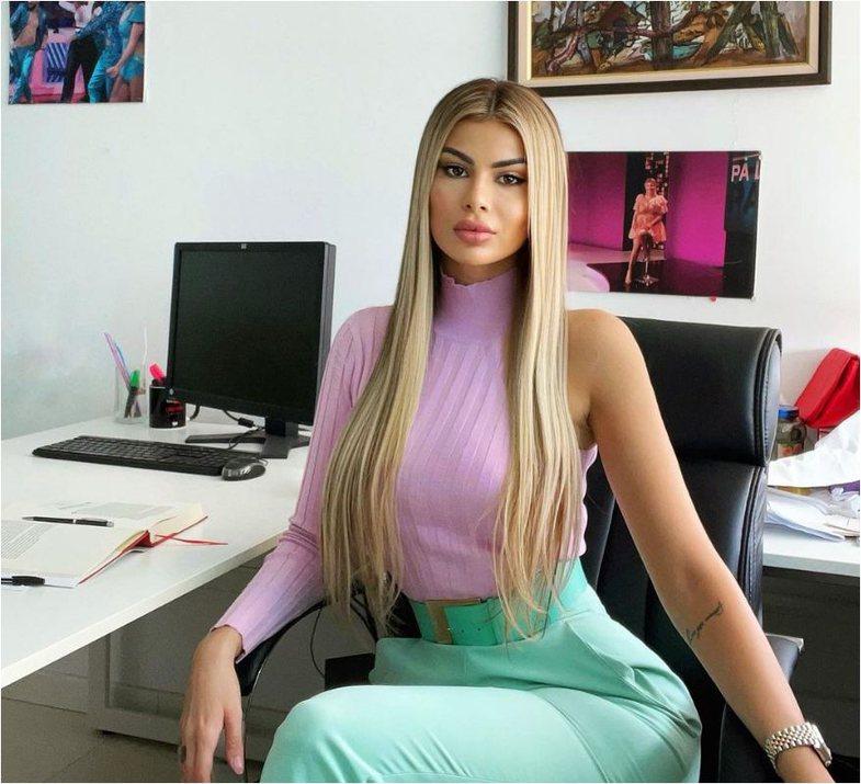 """Historia e largimit të Luana Vjollcës nga """"Top Channel"""", moderatorja e konfirmon por refuzon të bëjë koment"""
