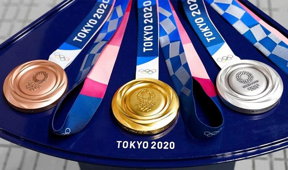 Sa vlejnë medaljet olimpike?