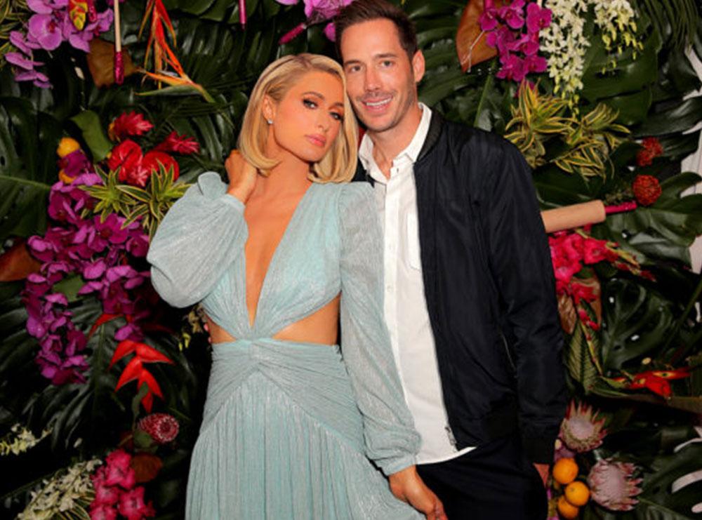 Paris Hilton si nuse shqiptare: Do ndërrojë 10 fustane