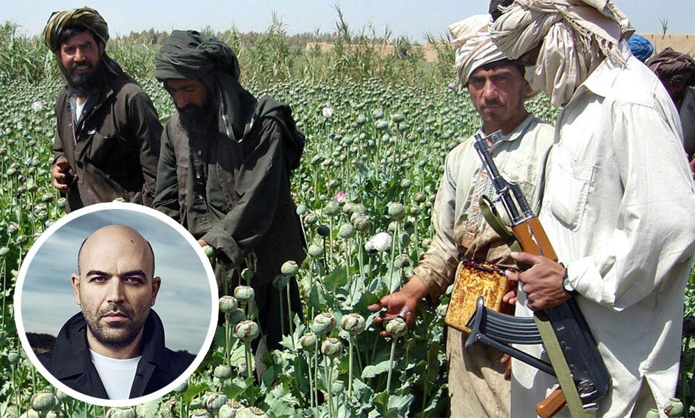 """""""Talebanët- Zotët e heroinës"""", gazetari italian zbulon emrin e vërtetë të pushtuesve të Afganistanit: Furnizojnë çdo kartelë droge përveç atyre në Meksikë. I pret armiqësia me Iranin, edhe ata duan të kontrollojnë 'të kuqen'"""