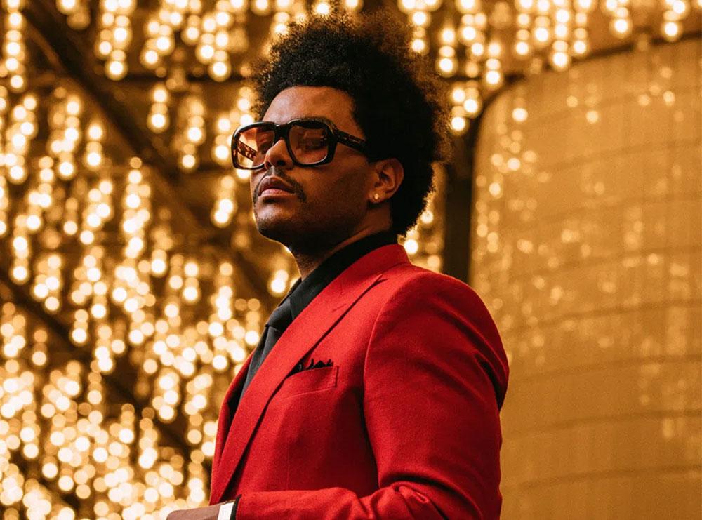 The Weeknd rrëfen udhëtimin e tij pa drogë: Kam ndaluar së përdoruri të rëndat