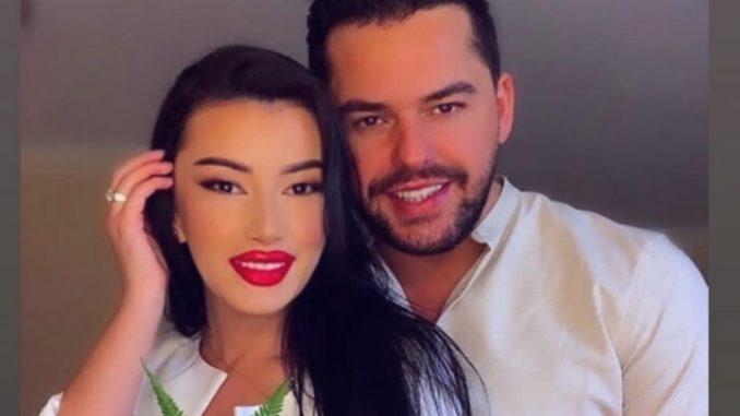 Këngëtari shqiptar shumë i dashur nga të gjithë jep lajmin e bukur: Do të bëhet baba për herë të parë