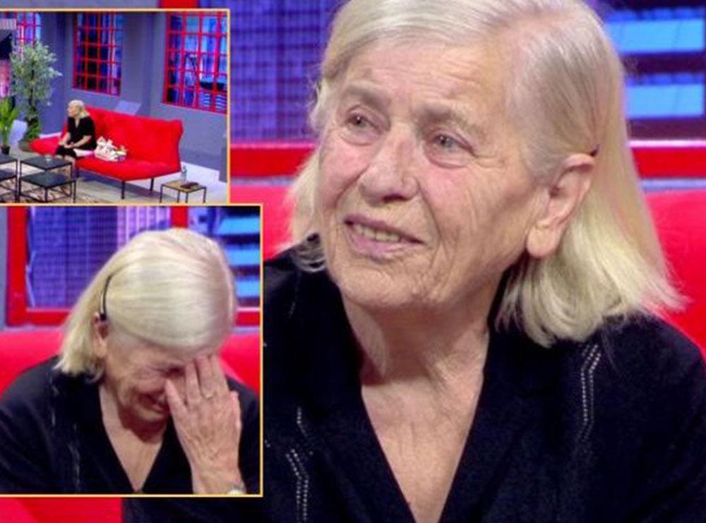 Dikur këngëtare e shquar në Ansamblin e Këngëve, sot shet lule në cep të rrugës. 72-vjeçarja rrëfen mes lotësh: Ç'të bëj me pensionin?