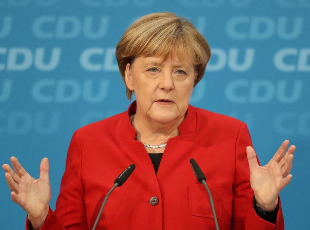 The Economist: Largimi i Merkel dhe rrëmuja që po lë pas