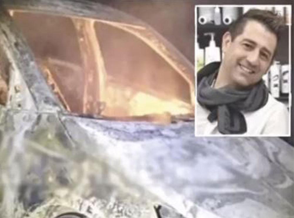 """""""Prifti më ndihmoi të inskenoja vrasjen""""/ Davide Pecorelli i rrëfen të gjitha: Borxhet ndaj 50 personave më detyruan…Çfarë thotë për thesarin dhe eshtrat në makinën e djegur"""