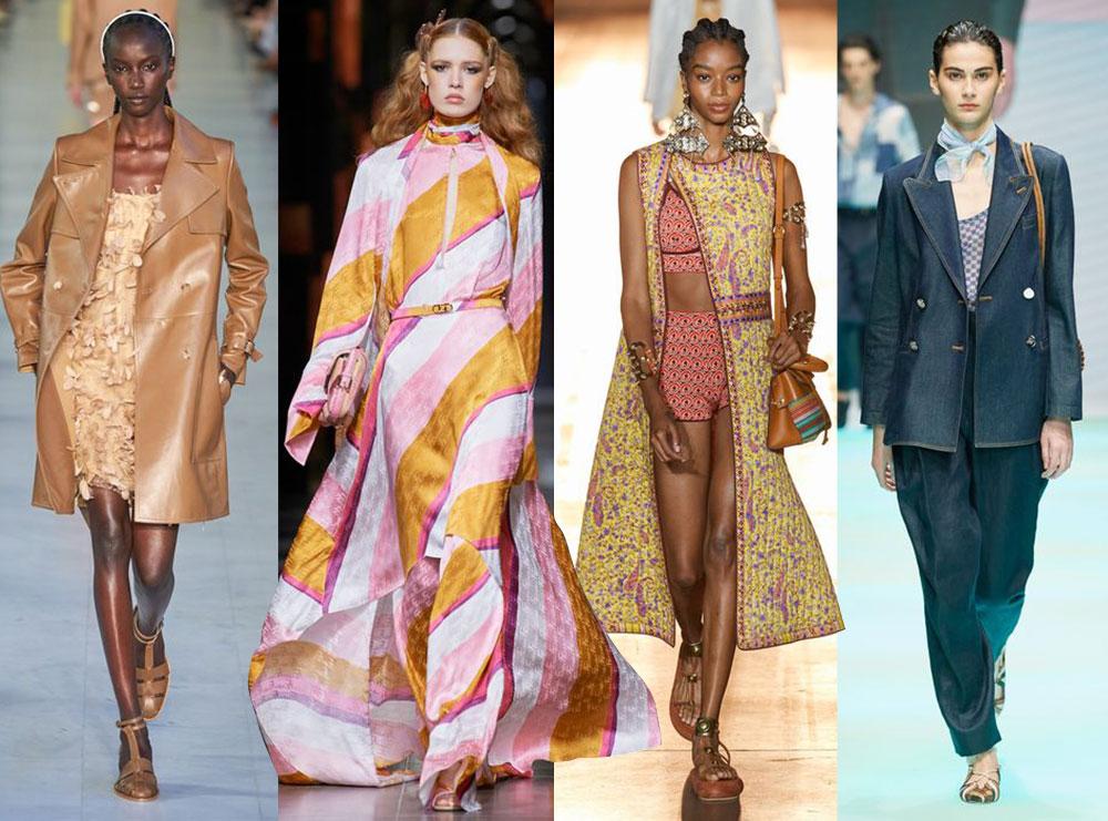 Java e Modës në Milano: Shihni veshjet më të bukura
