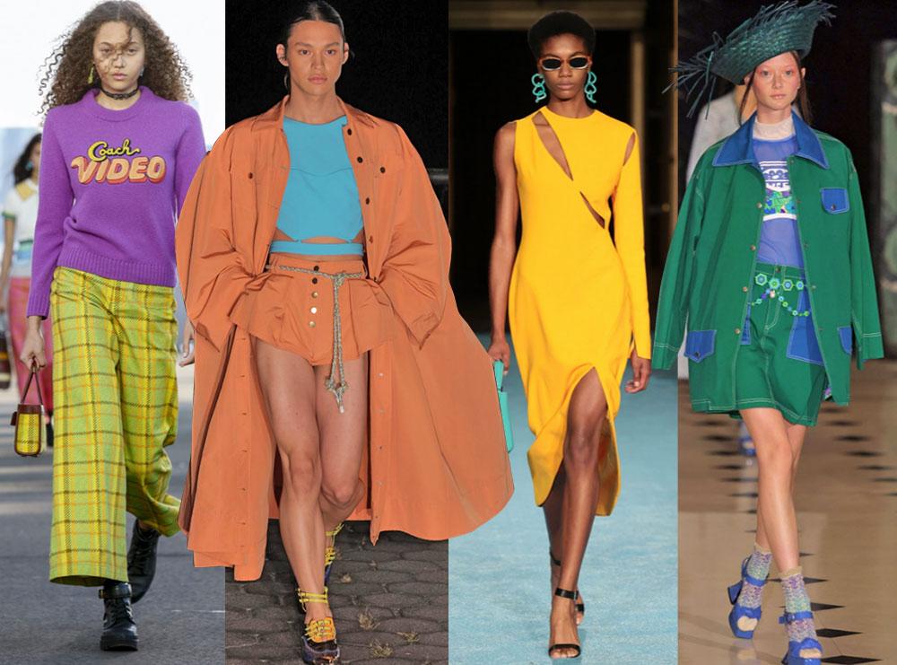 Njihuni me modën e vitit 2022 të njohur nga Java e Modës në Milano