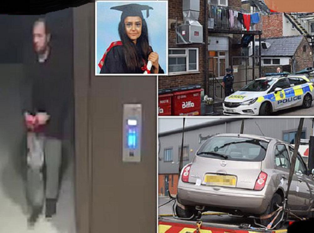 Britani/ Shqiptari i dyshuar për vrasjen e mësueses 28-vjeçare nuk shkonte në shtëpi prej një muaji – pamjet, dëshmitë e fqinjëve