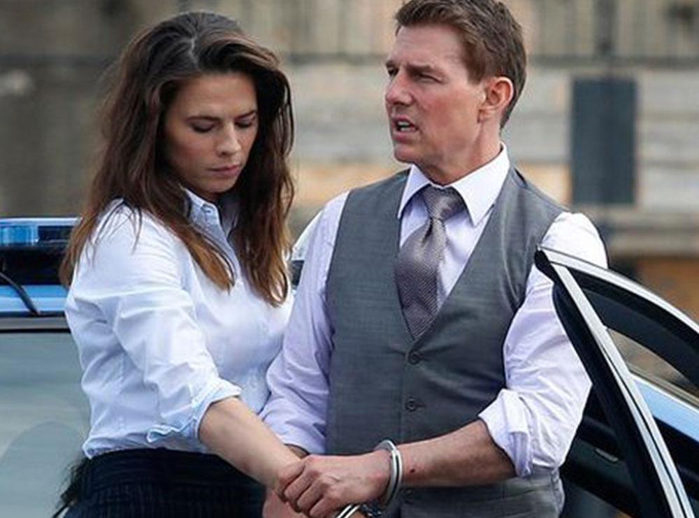 """U dashuruan gjatë xhirimit të """"Mission Impossible"""", por Tom Cruise i jep fund lidhjes me aktoren e njohur"""