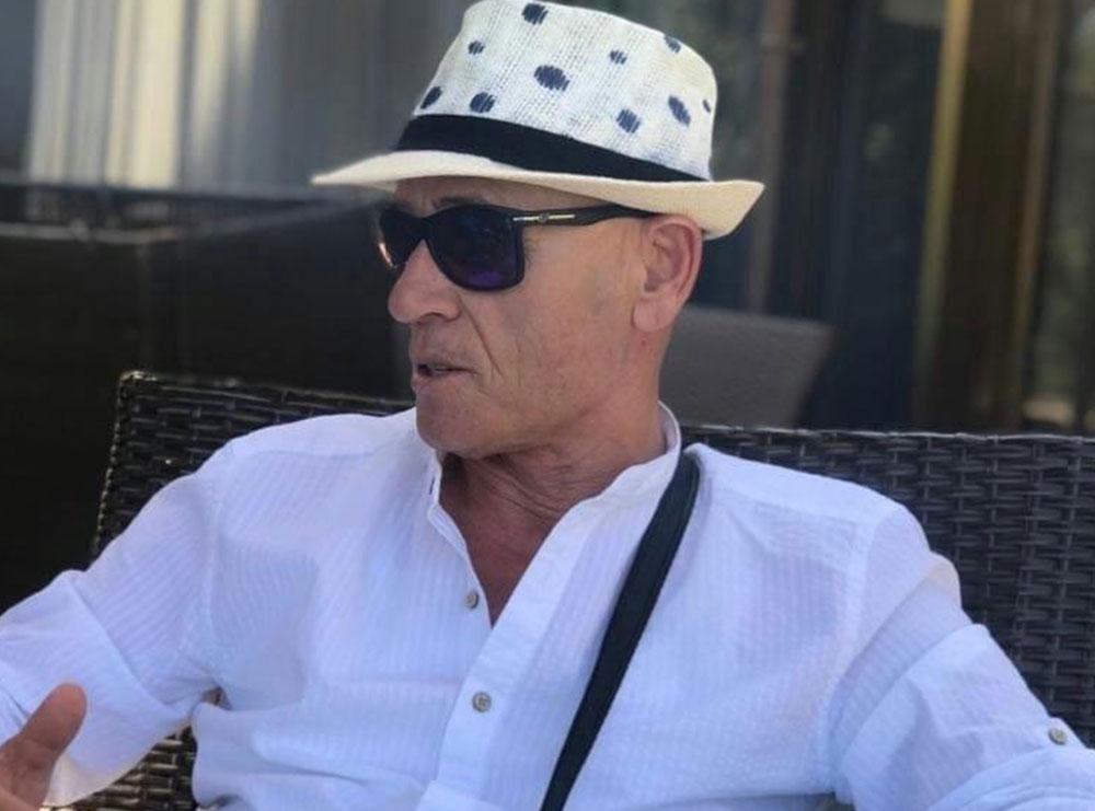 """EKSKLUZIVE/ """"Arbitri që inskenoi vrasjen hante dreka qyl në Vlorë"""", Vasil Ruci rrëfen njohjen me italianin: Ai të """"rruante"""", ja pse nuk erdhi me ne në Greqi (E PLOTË)"""