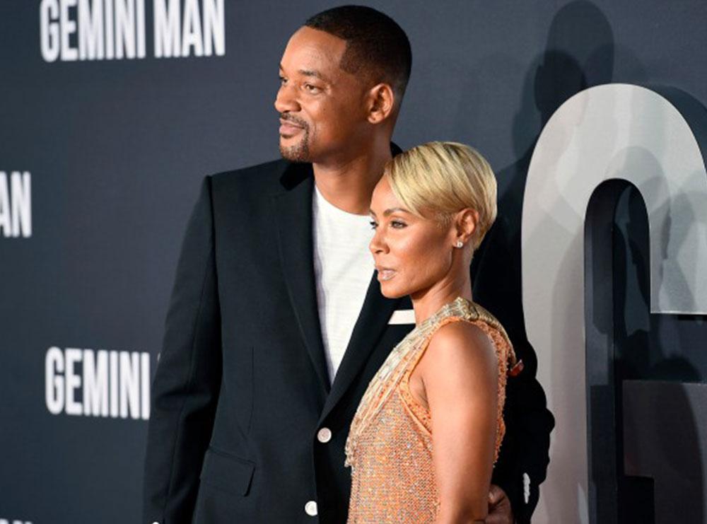 """""""I kemi dhenë liri njëri-tjetrit""""/ Aktori Will Smith pranon se bashkë me partneren e tij kanë pasur marrëdhënie seksuale me persona të tjerë"""