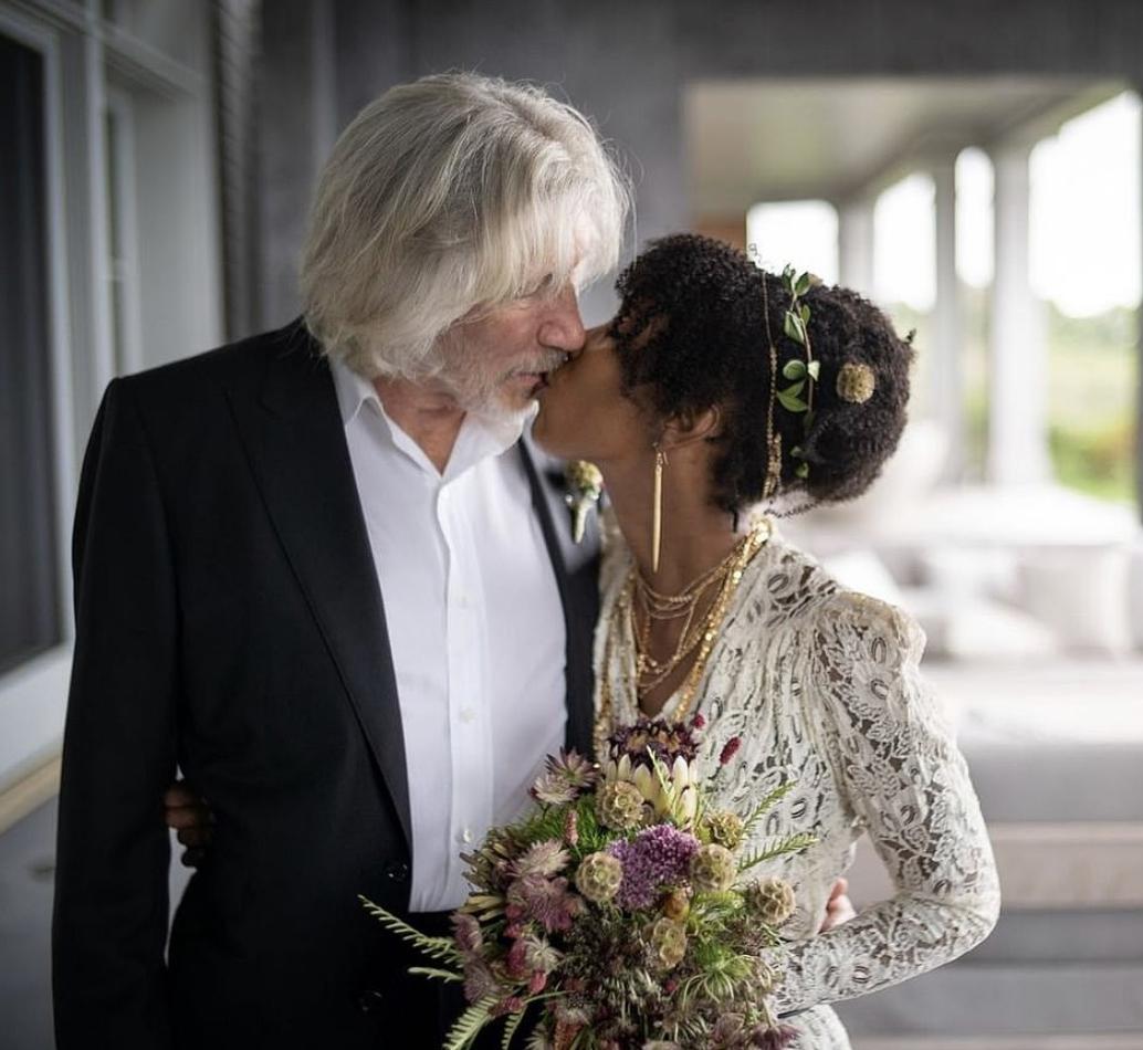 Këngëtari i njohur martohet për herë të pestë në moshën 78-vjeçare