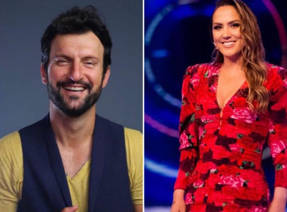 Shoku i bankës së Arbanës pjesë e 'Big Brother VIP'