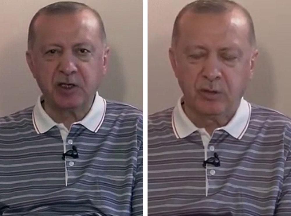"""""""FP"""" trondit Turqinë: Erdogani rëndë, ikën shumë shpejt. Kush do t'a zëvendësojë. Gazetarët: Ka kancer"""