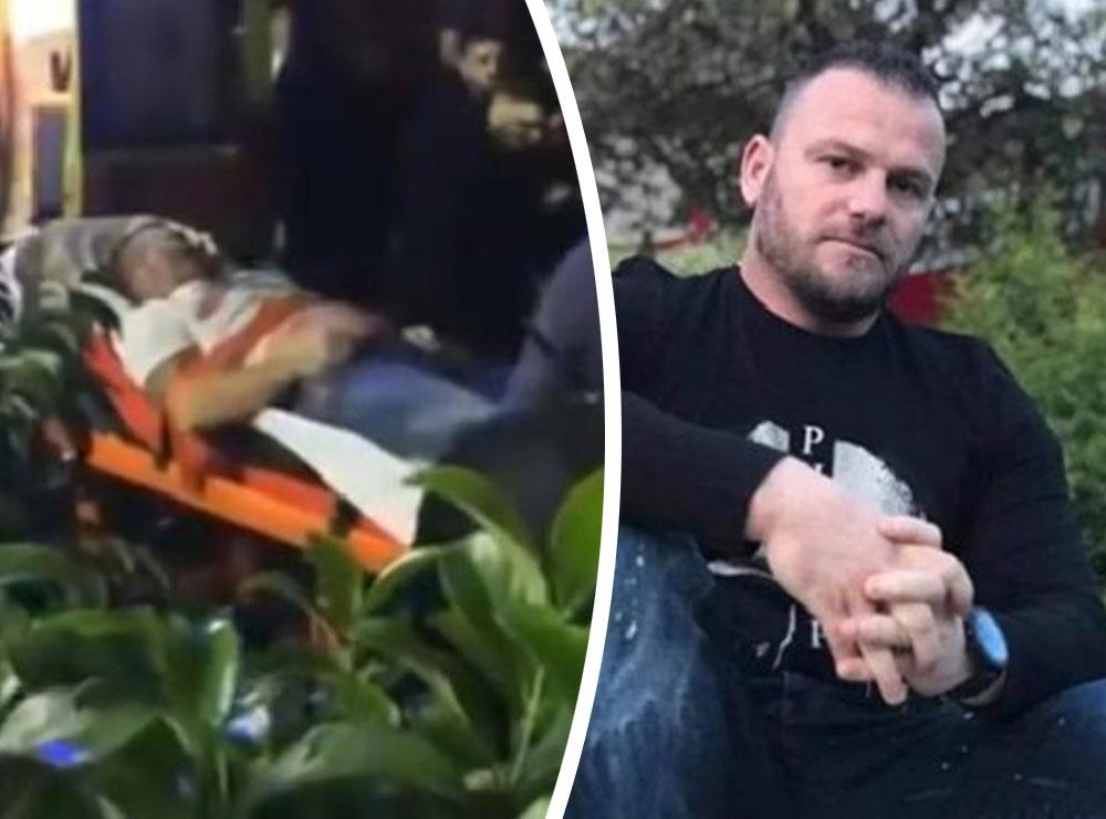 Kush është 39-vjeçari nga Tepelena që u vra mbrëmë në Athinë me 2 plumba në kokë