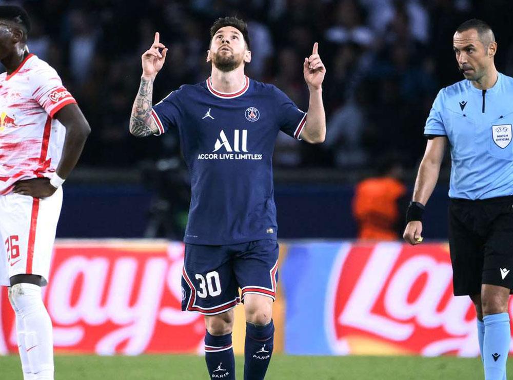 """Champions League/ Liverpooli """"hakmerret"""" ndaj Atleticos, dygolëshi i Messit përmbys Leipzigun"""