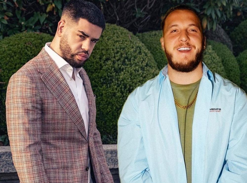 Çka po ndodh? Noizy dhe Mozzik 'kapen' me komente