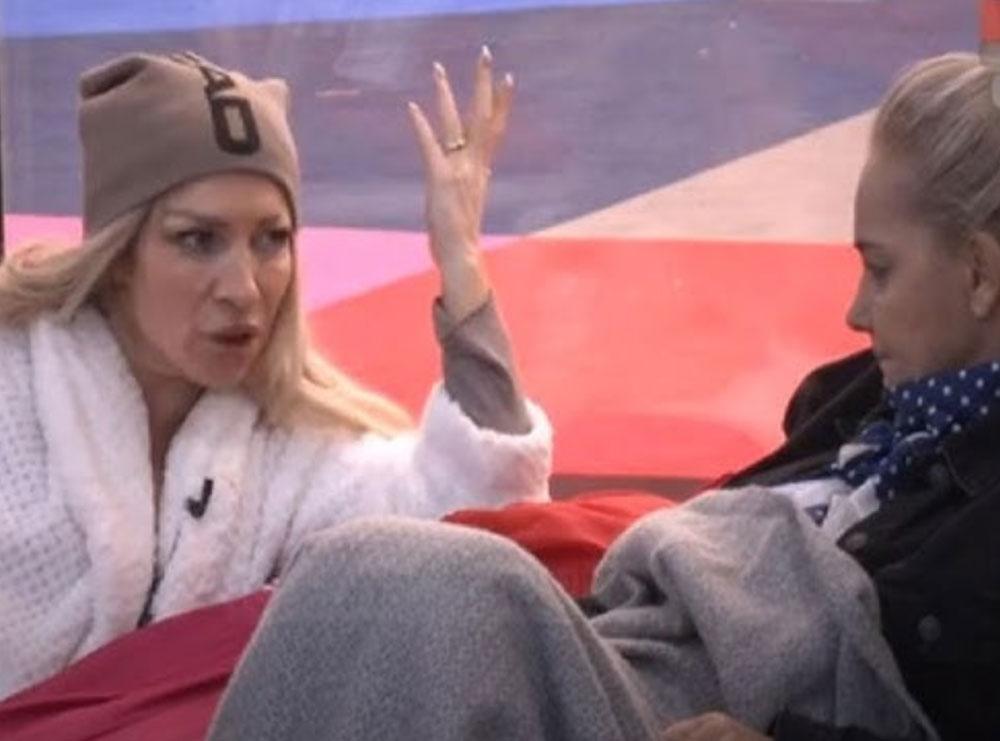 Largohet Paloma nga Big Brother? Konkurrentja e shqetësuar për nominimet e kësaj jave: E prisha fare muhabetin