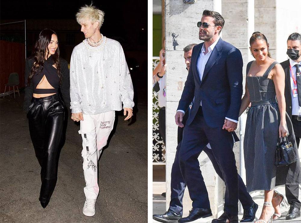 Çfarë të vishni nëpër takime frymëzuar nga J.Lo, Megan Fox, etj.