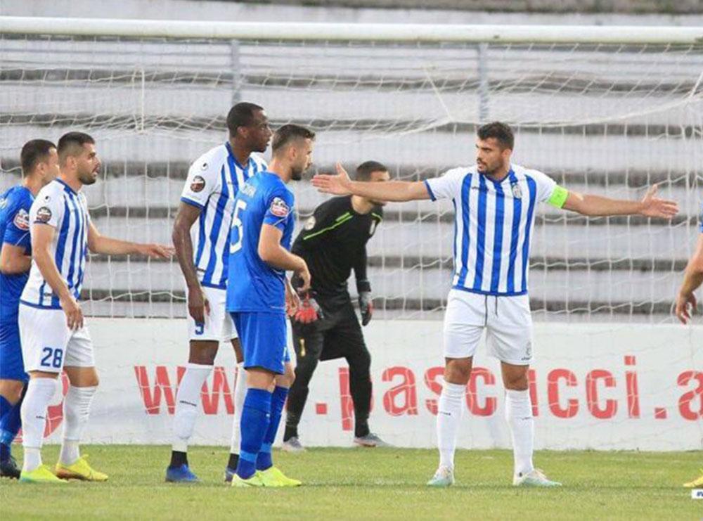 Gjashtë lojtarë me Covid nuk janë justifikim: FSHF refuzon kërkesën e Tiranës